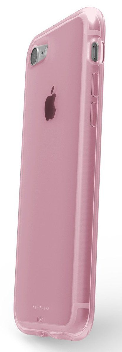 AndMesh iPhone 7 Plain Case Pink, картинка 2