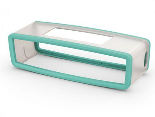 BOSE Case for SoundLink Mini - Mint, картинка 1