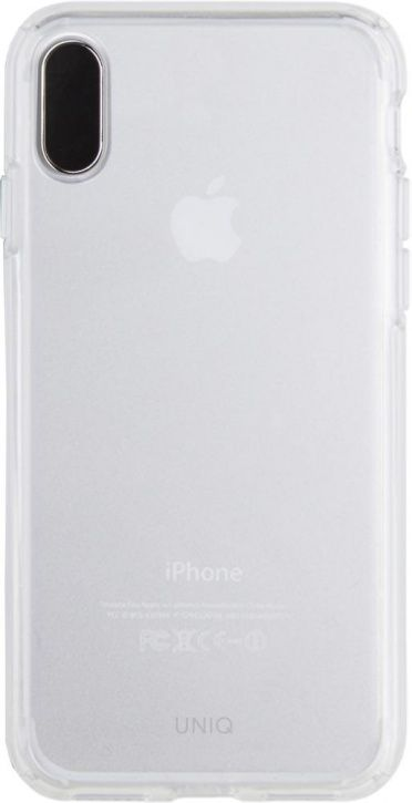 Uniq iPhone X LifePro Xtreme Clear, картинка 1