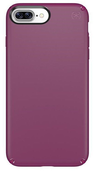 SPECK Presidio iPhone 7 case - Purple, картинка 1
