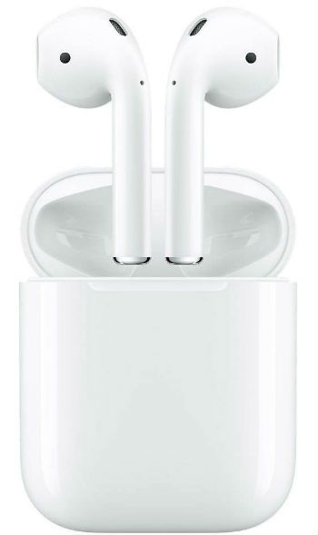 Apple AirPods (MMEF2ZA/A) White