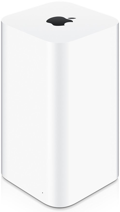 Роутер Apple Time Capsule 2TB  (ME177)