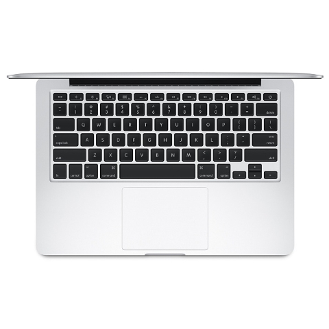 "Apple MacBook Pro 15"" Retina 256 GB SSD (MJLQ2), картинка 2"