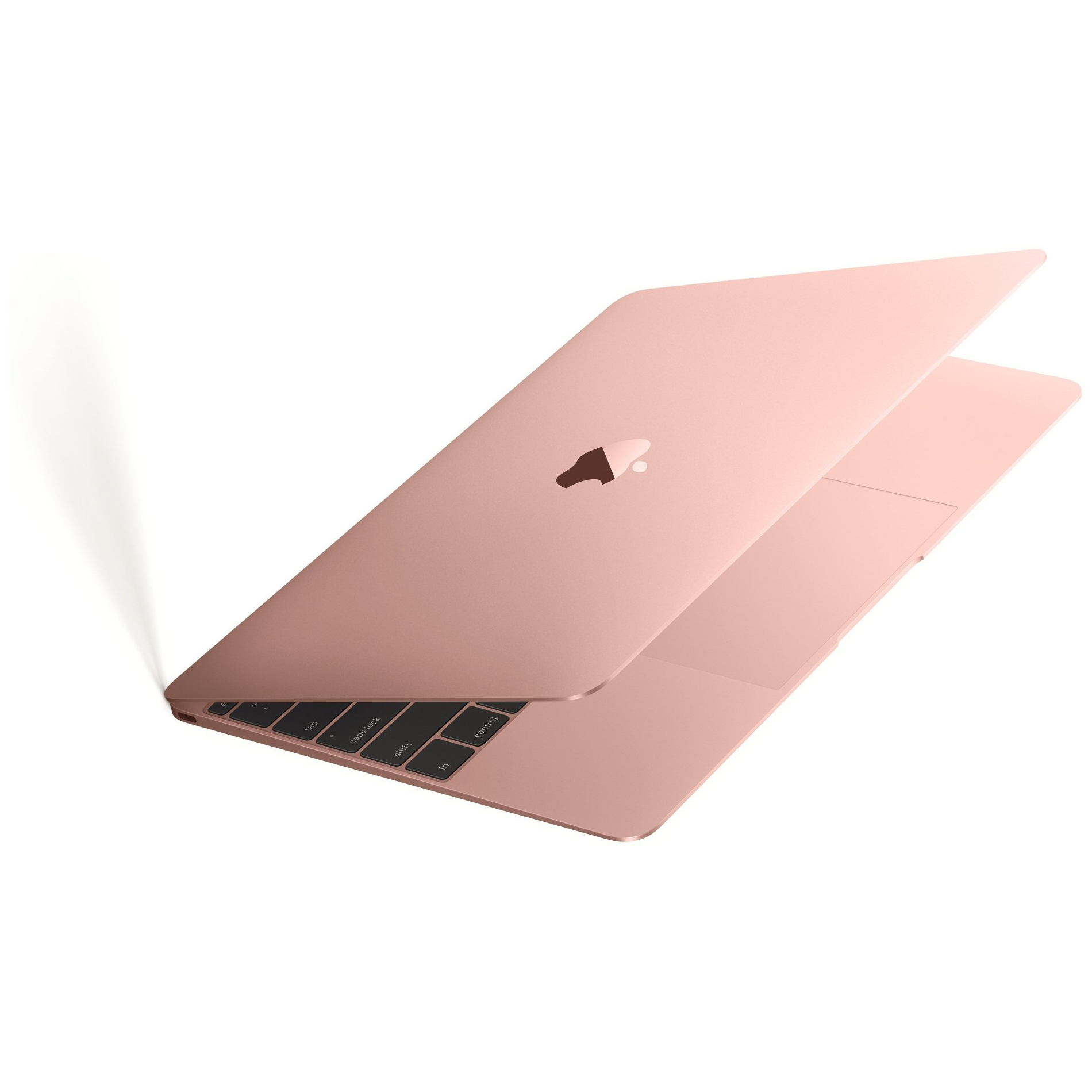 "Apple MacBook 12"" Retina 512 SSD Rose Gold (MMGM2), картинка 6"