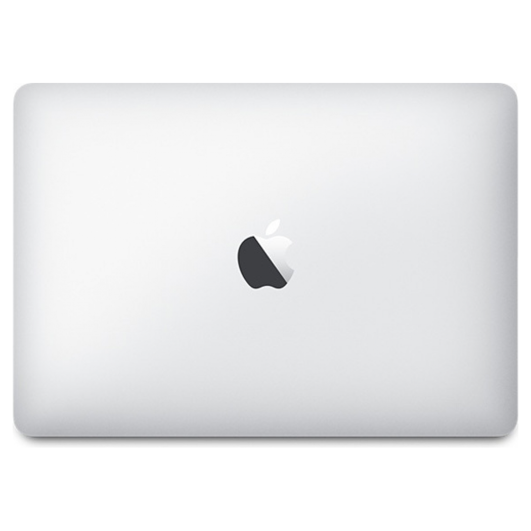 "Apple MacBook 12"" Retina 512 SSD Silver (MLHC2), картинка 3"