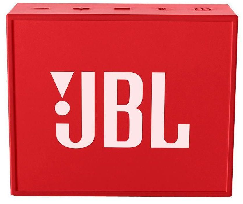 JBL GO - Red, картинка 5