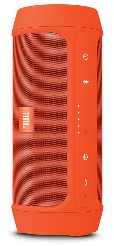 JBL Charge II PLUS - Orange, картинка 4