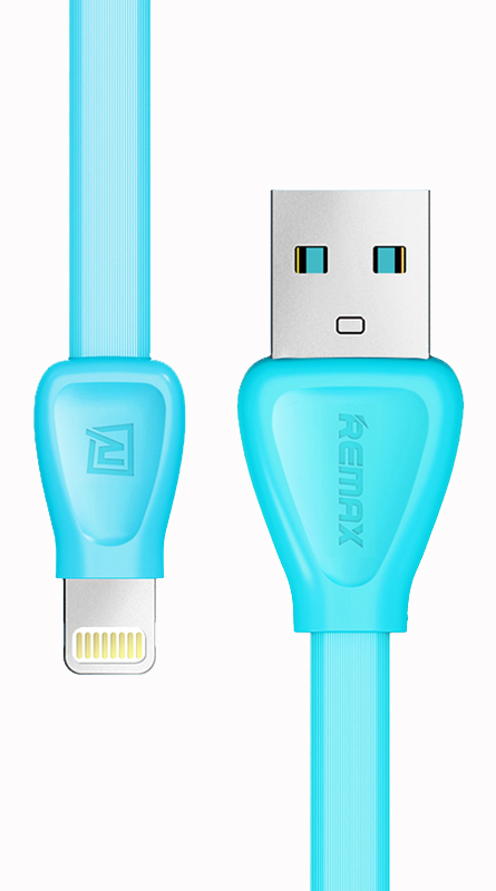 REMAX Martin Lightning Cable i028 - Mint, картинка 2
