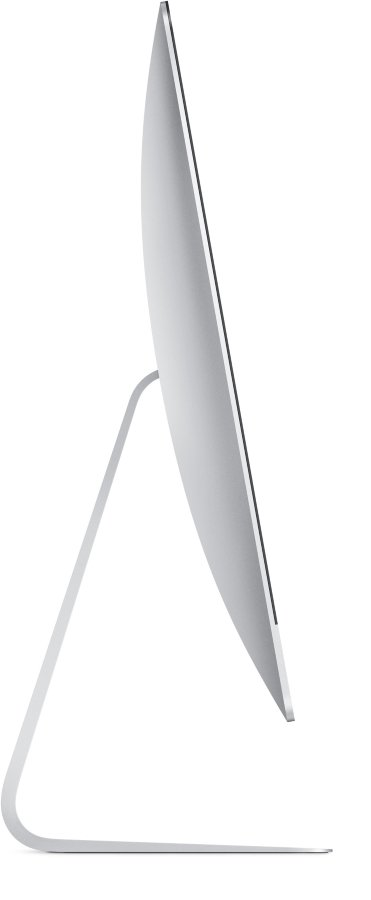 "Apple iMac 21.5"" Core i5 2.3 ГГц, 8 ГБ, 1 ТБ, Intel Iris Plus 640 (MMQA2), картинка 3"