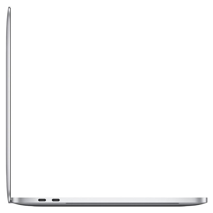 "Apple MacBook Pro 13""  Touch Bar 512GB Silver (MNQG2), картинка 2"