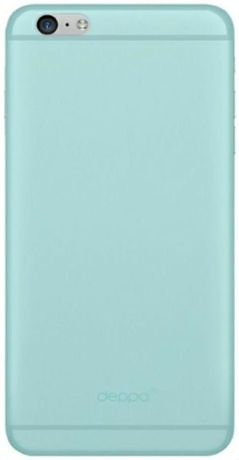 Deppa iPhone 6 Plus Sky Case 0.4mm - Mint
