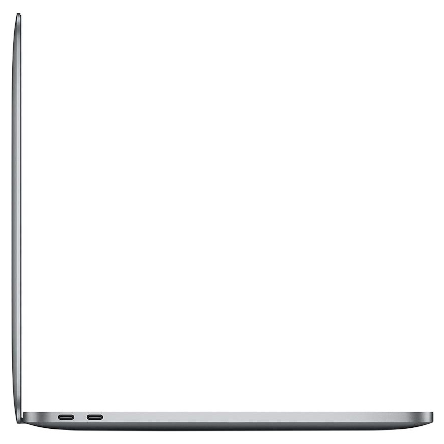 "Apple MacBook Pro 13"" 256 GB SSD Space Gray (MLL42), картинка 2"