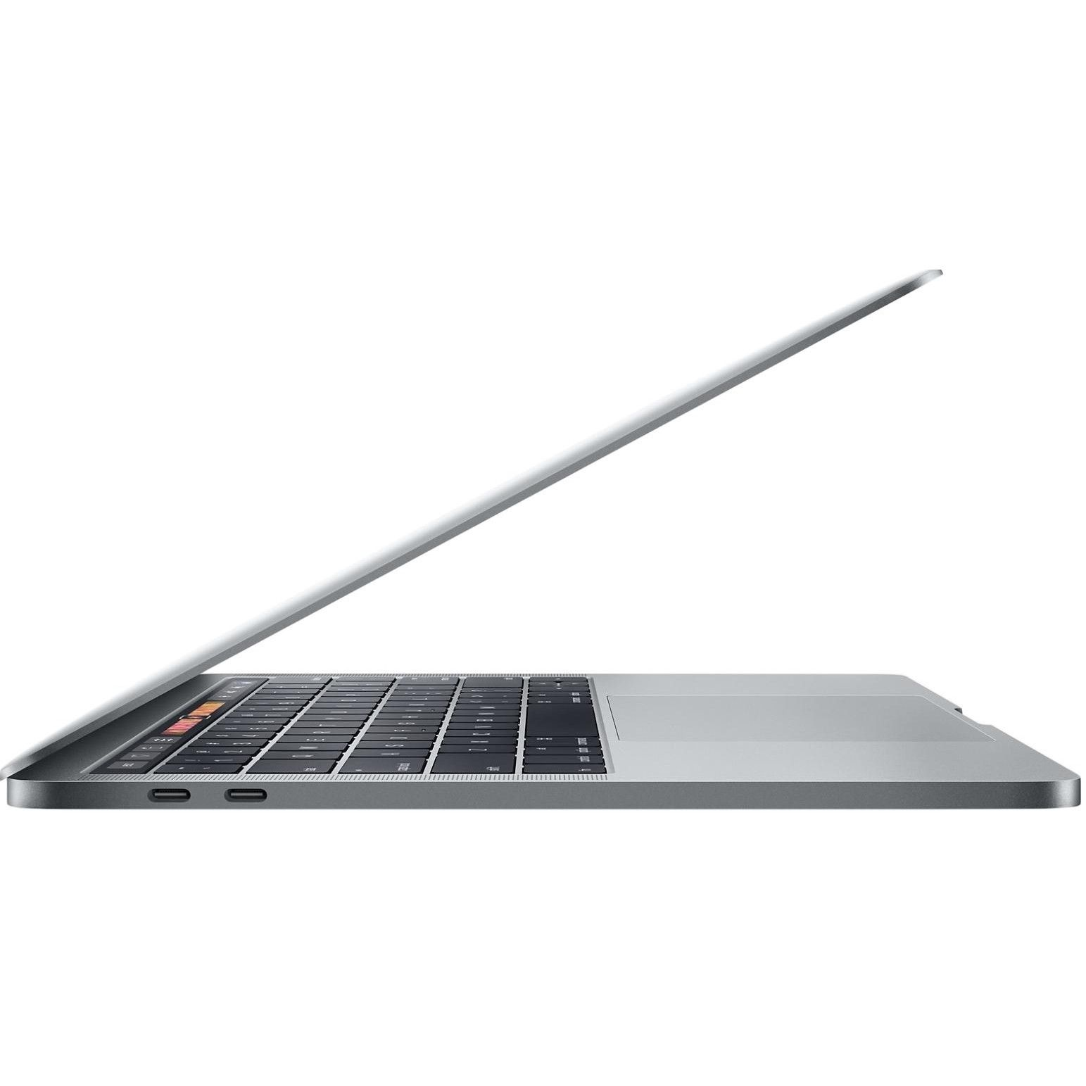"Apple MacBook Pro 13"" Touch Bar 256 GB SSD Space Grey (MPXV2), картинка 2"