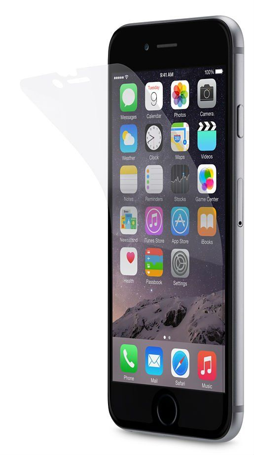 REMAX Ultimate Diamond Screen Protector iPhone 6/6S , картинка 1