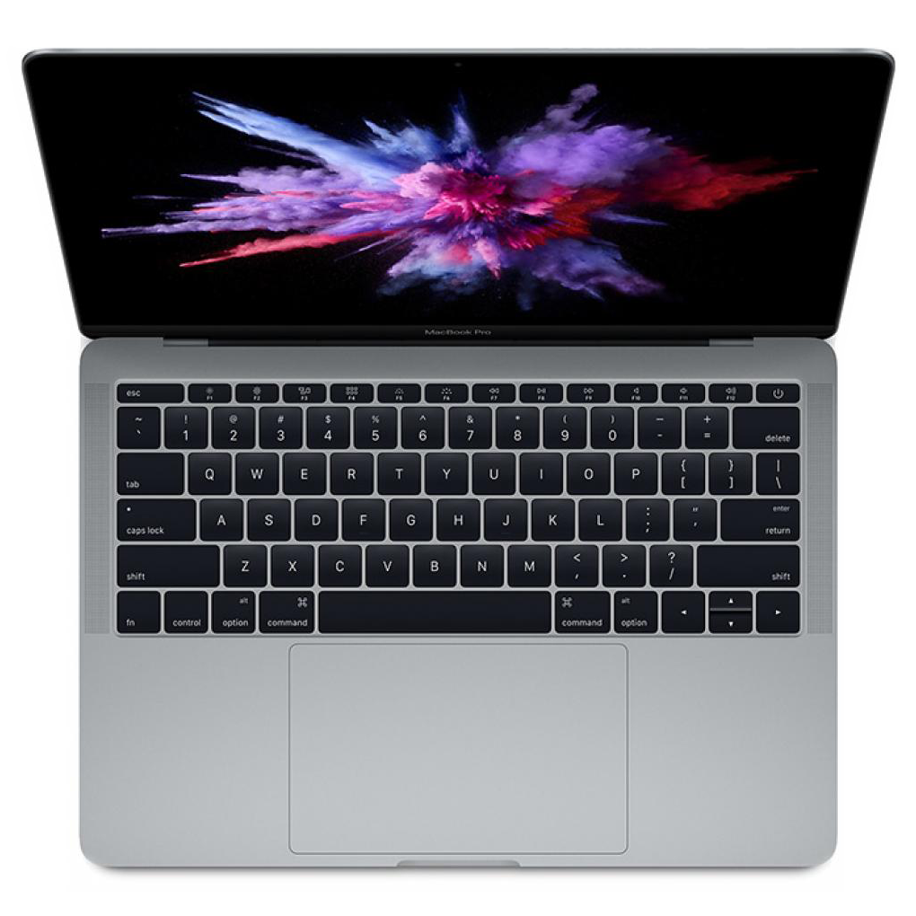 "Apple MacBook Pro 13"" 256 GB SSD Space Gray (MLL42), картинка 1"