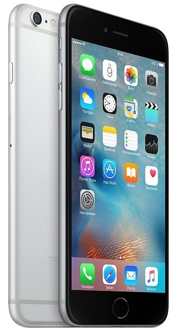 iPhone 6 32 GB Space Gray