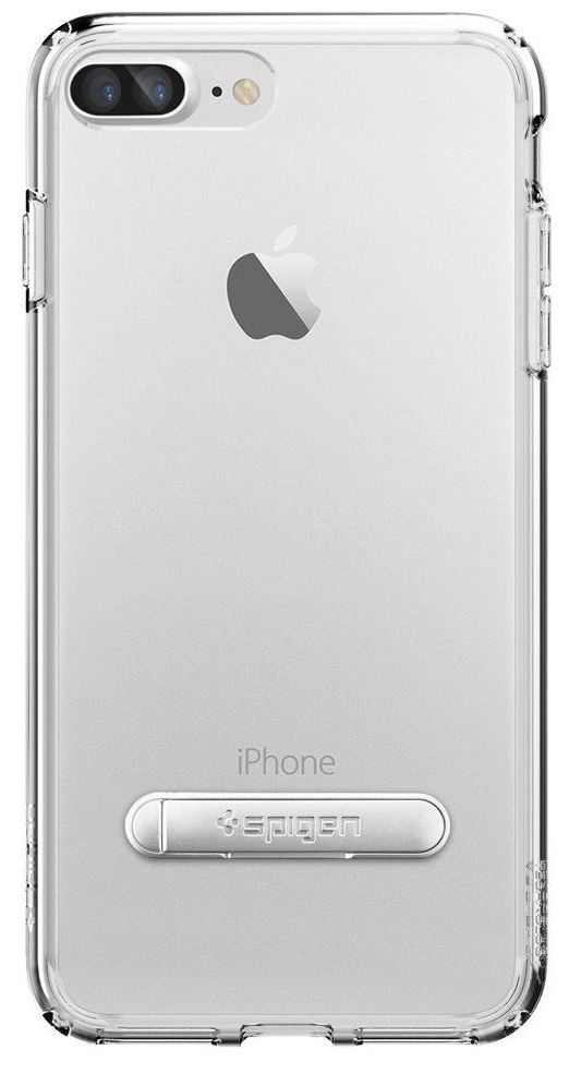 SGP Чехол iPhone 7 Ultra Hybrid S Crystal Clear