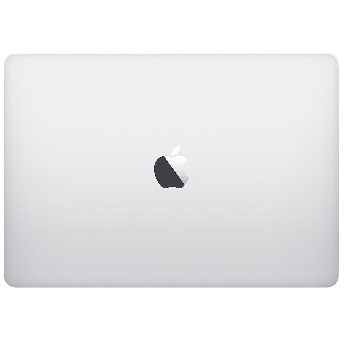 "Apple MacBook Pro 13"" Retina 256 GB SSD Silver (MPXU2), картинка 4"