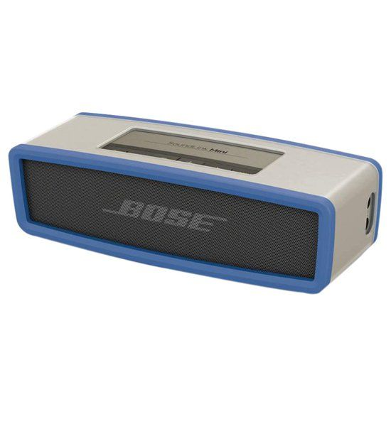 BOSE Case for SoundLink Mini - Blue, картинка 2