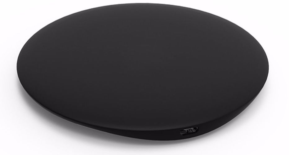 Беспроводная зарядка USAMS Ultra Thin Wireless Fast Cgarging pad