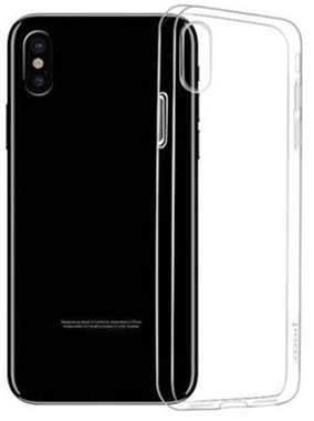 HOCO iPhone X TPU Case Clear, картинка 1
