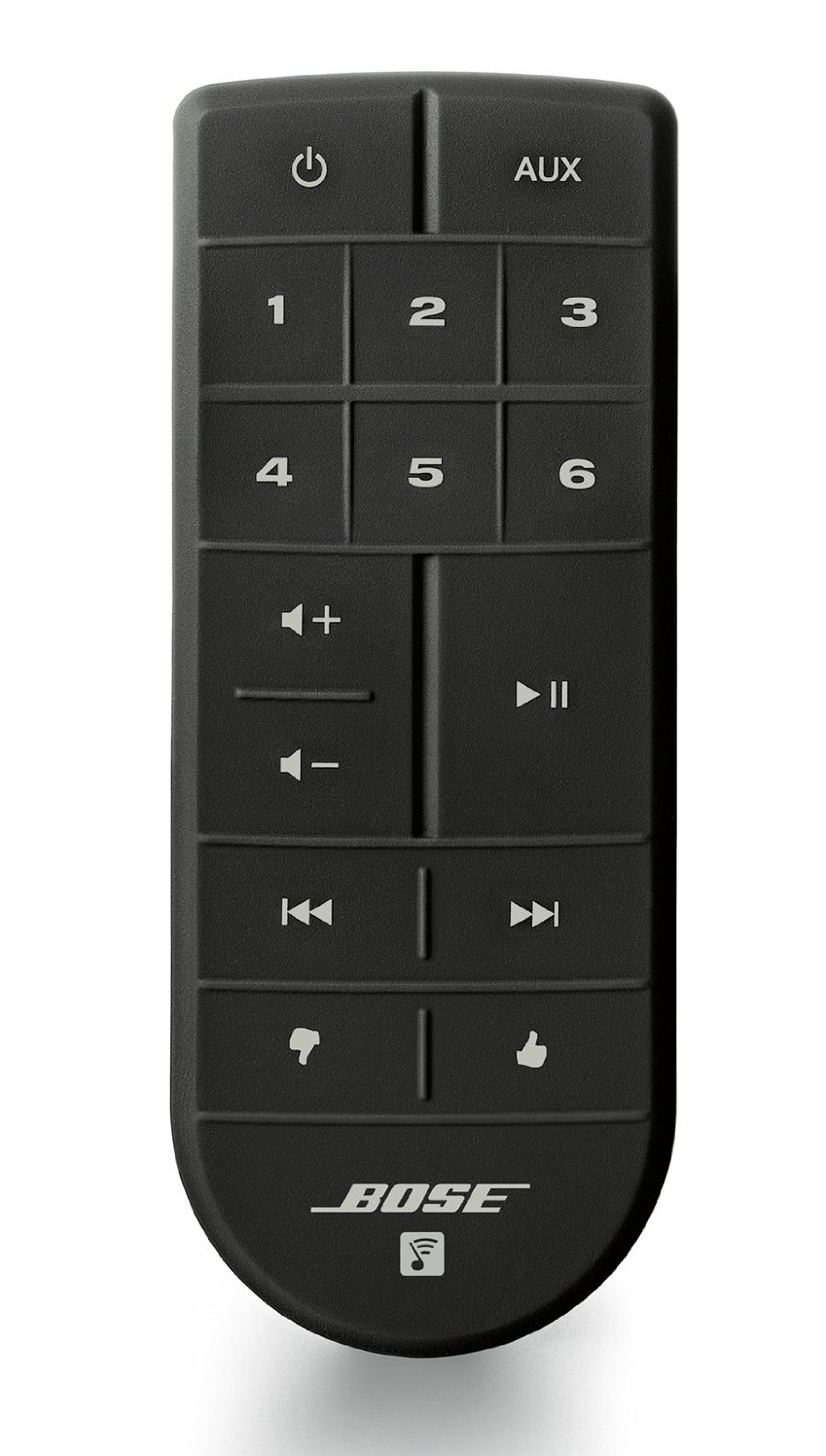 BOSE SoundTouch 10 - Black, картинка 2