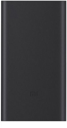 XiaoMi Power Bank 2 10000mAh - Black