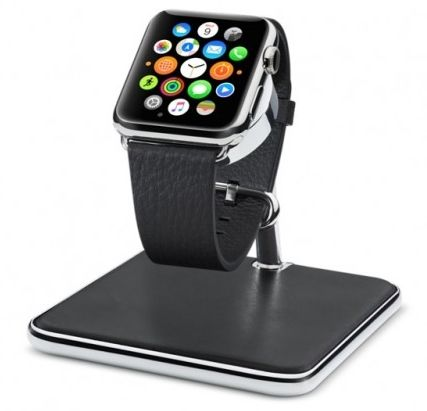 Twelve South Forte Charging Stand for Apple Watch, картинка 2