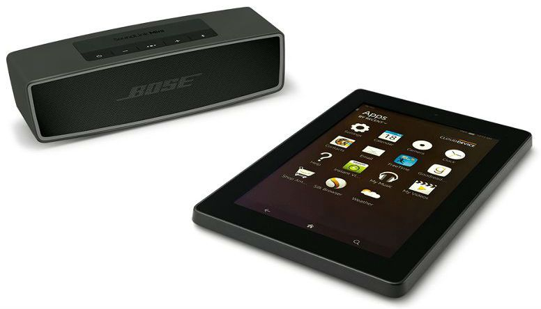 BOSE SoundLink Mini II - Carbon, картинка 5
