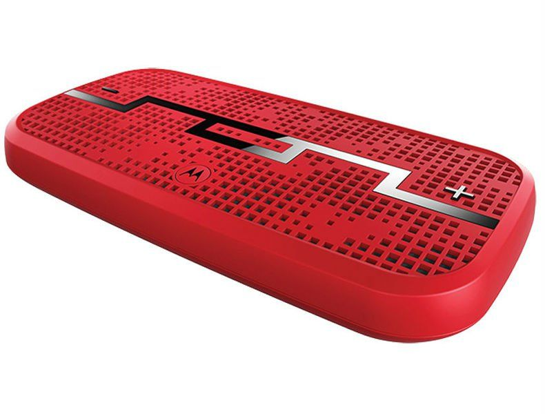 SOL Republic DECK - Red, картинка 1