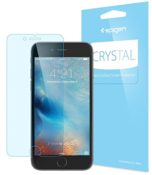 SGP Crystall Screen Protector 6S Plus