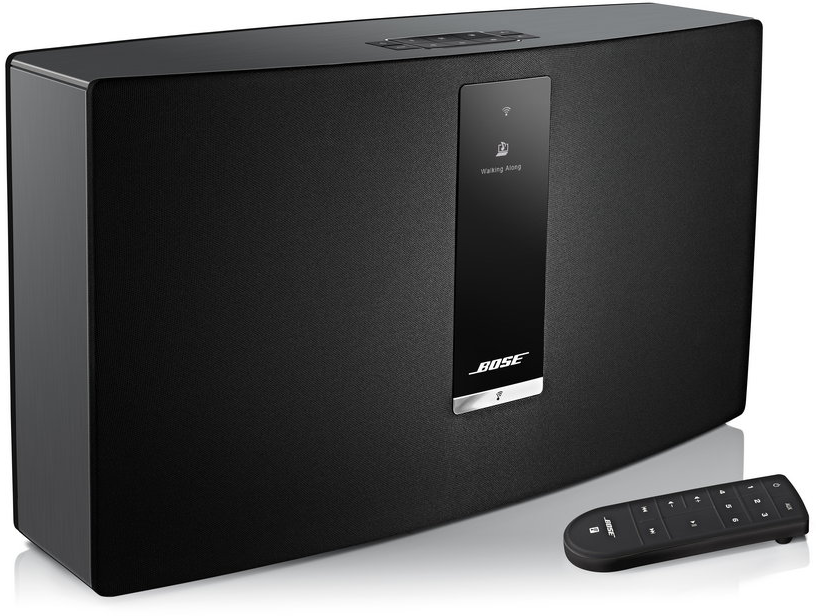 BOSE SoundTouch 30 III - Black, картинка 1
