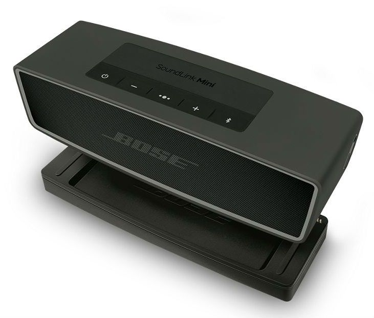 BOSE SoundLink Mini II - Carbon, картинка 4