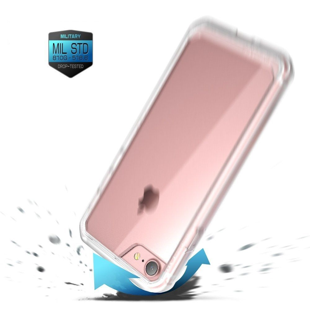 Supcase iPhone 7 Unicorn - Frost/Frost, картинка 3