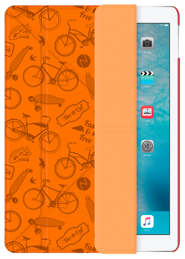 Deppa Wallet Onzo iPad 9.7 - Orange