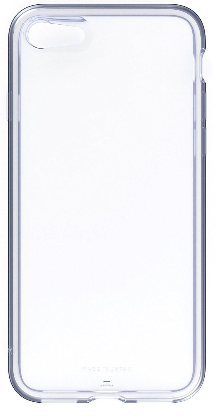 AndMesh iPhone 7 Plain Case Clear, картинка 1