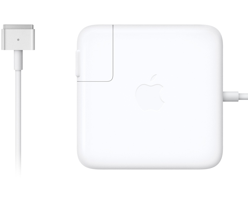 Apple 60W Magsafe 2 Power Adapter, картинка 1