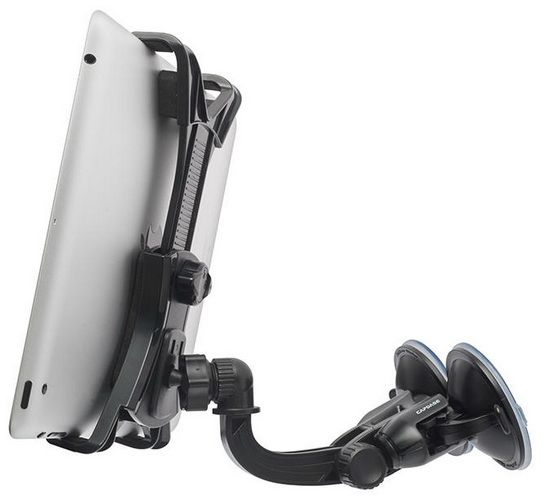 CAPDASE SuctionDuo Car Mount Tab-X for iPad, картинка 3