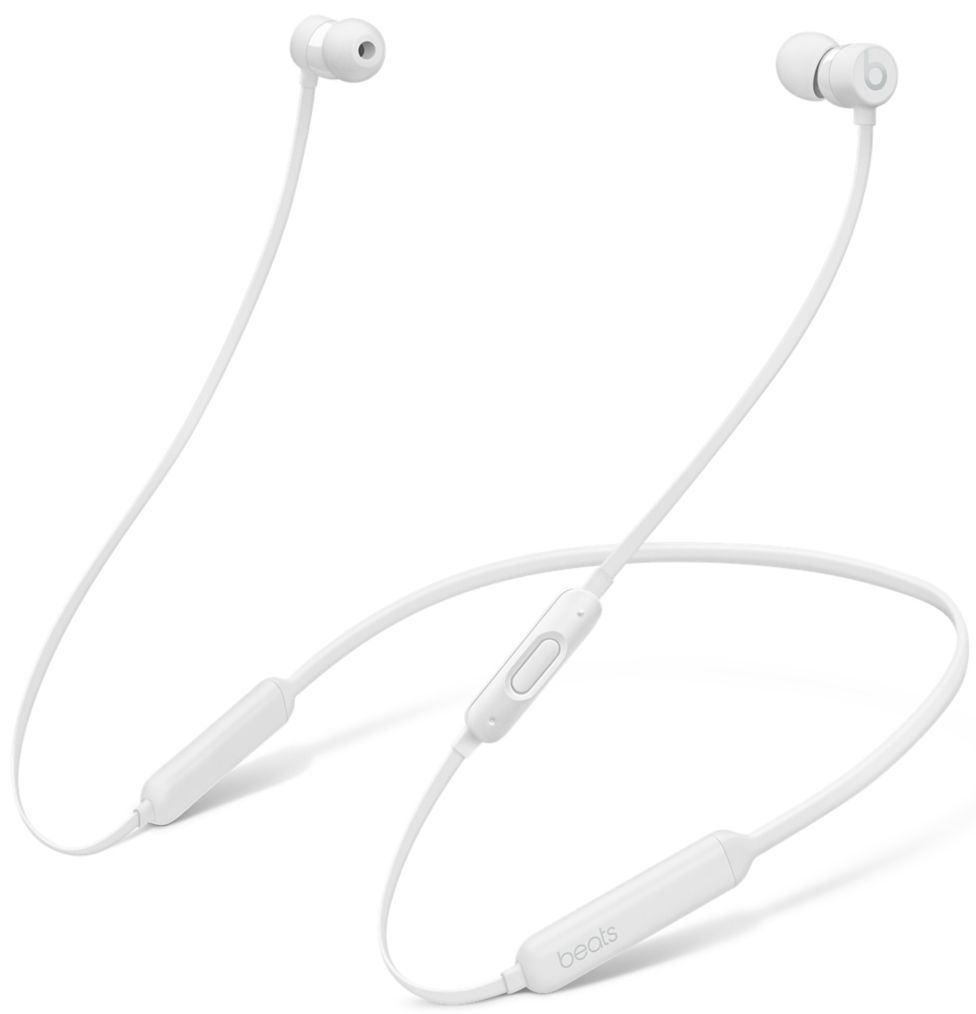 BeatsX Wireless White