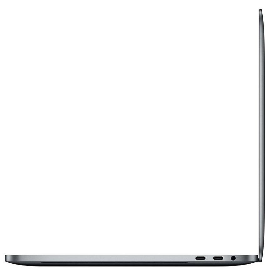 "Apple MacBook Pro 13"" Retina 128 GB SSD Space Grey (MPXQ2), картинка 3"