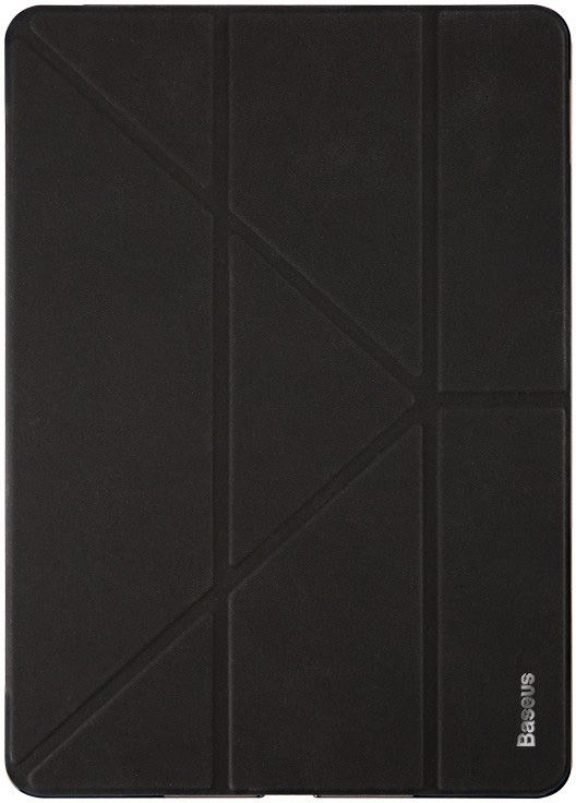 BASEUS Simplism Y-Type Leather Case iPad Pro 10.5 Black
