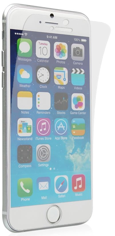 ONEXT Tempered Glass 6/6S Matte