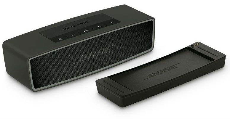 BOSE SoundLink Mini II - Carbon, картинка 3