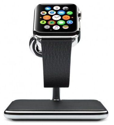 Twelve South Forte Charging Stand for Apple Watch, картинка 4
