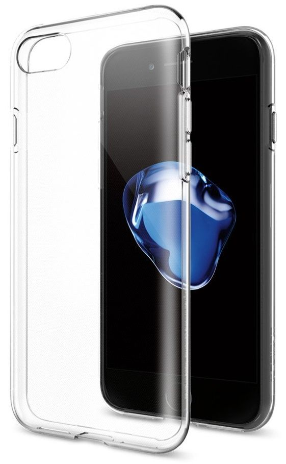 SGP Чехол iPhone 7 Liquid Crystal Clear