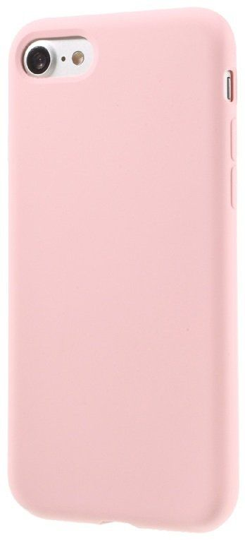 COTEetCI Selicon Case Super Slim iPhone 7 Pink, картинка 1