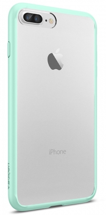SGP Чехол iPhone 7/8 Plus Ultra Hybrid Mint