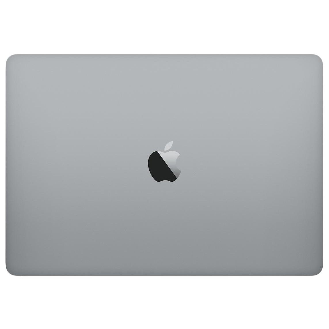 "Apple MacBook Pro 13"" Touch Bar 256 GB SSD Space Grey (MPXV2), картинка 3"