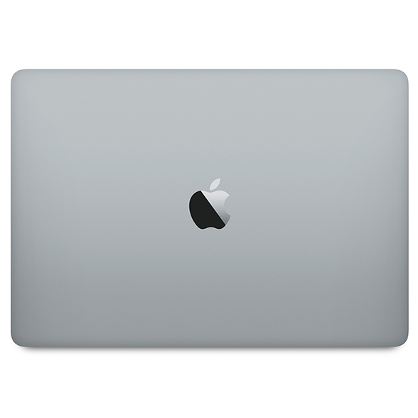 "Apple MacBook Pro 15""  Touch Bar 256GB Space Gray (MLH32), картинка 5"