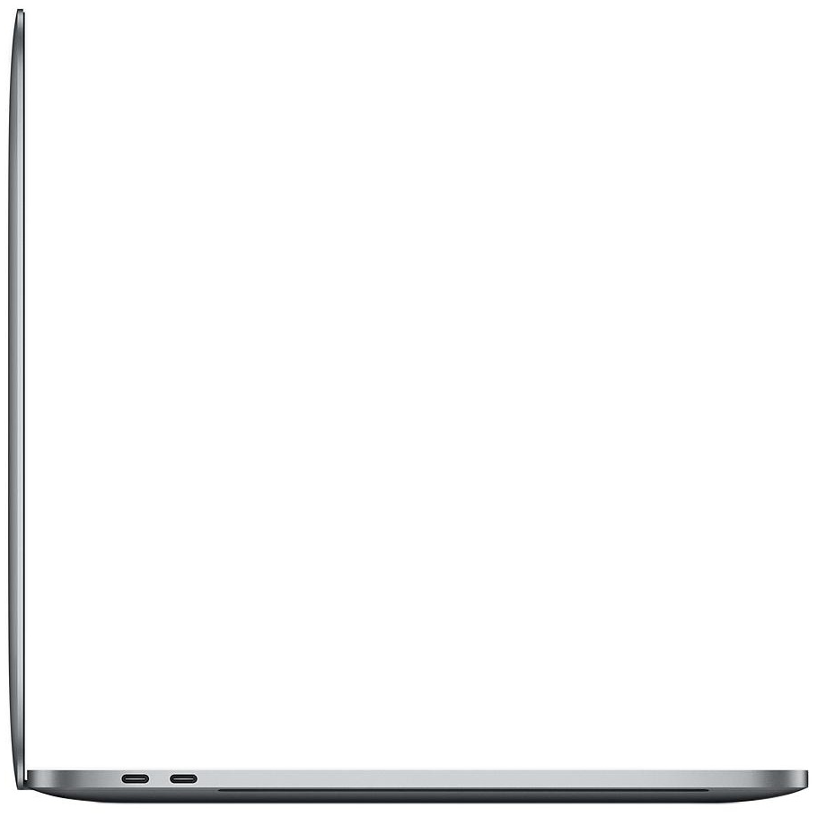 "Apple MacBook Pro 15""  Touch Bar 512GB Space Gray (MLH42), картинка 2"